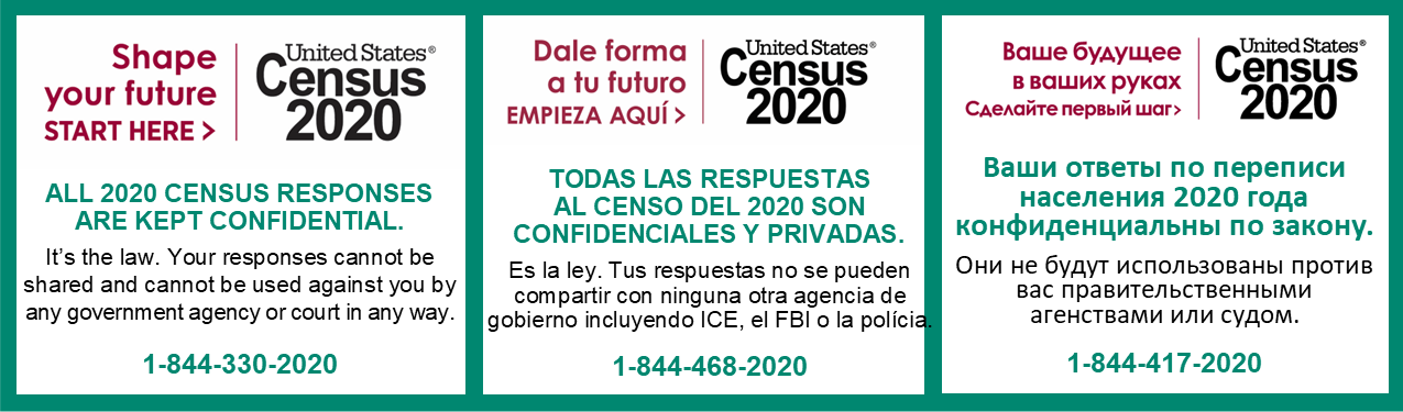 2020 Census Three-Language Banner1.png
