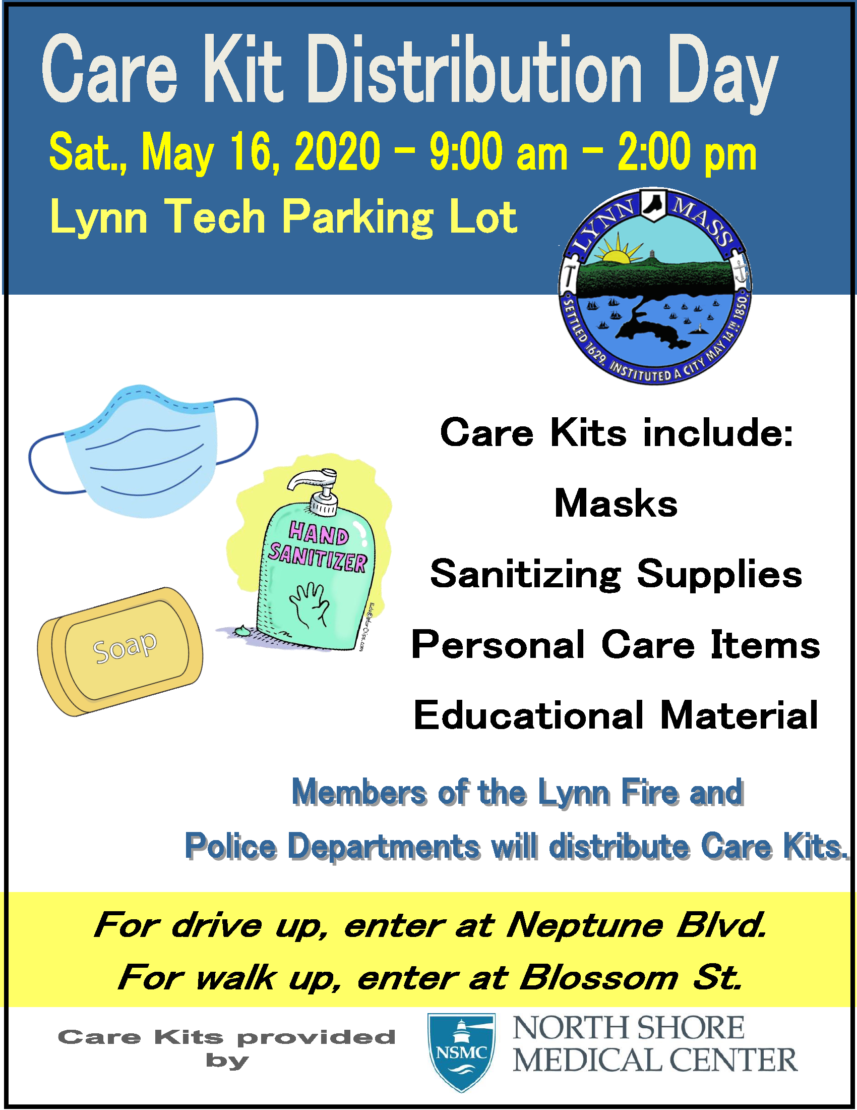 5.16.20 Care Kit Distribution Day Flyer.png