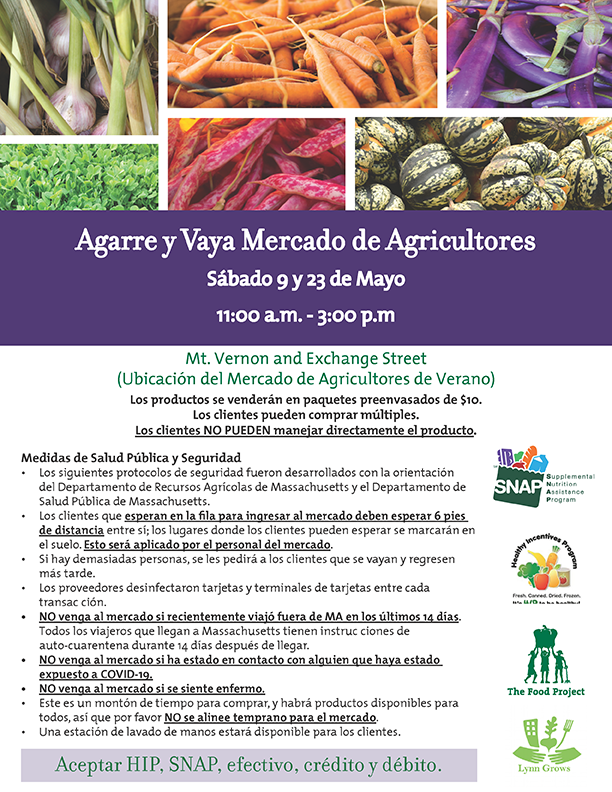FINAL May Lynn Farmers Market Flyer Spanish1.png