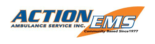 Action Ambulance logo
