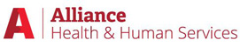 Alliance Health logo