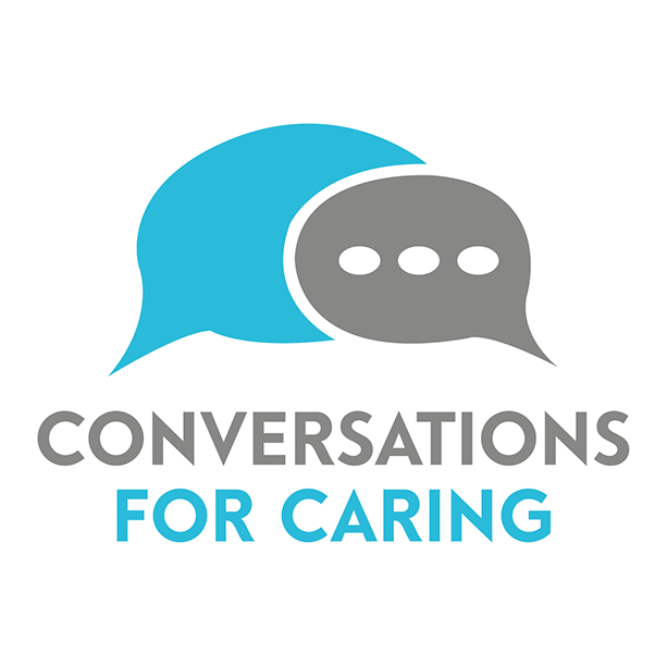 Conversations for Caring logo