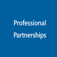 Professional Partnership Logo