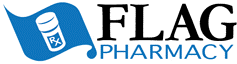 Flag Pharmacy logo
