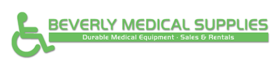 Beverly Medical Supplies Logo