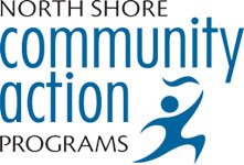 North Shore Community Action Programs Logo