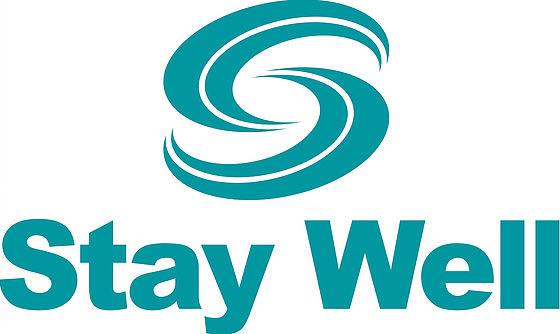 Stay Well logo
