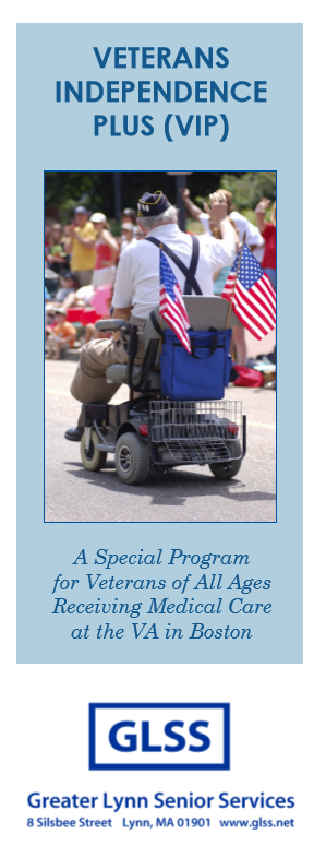 Veterans Independence Plus Brochure